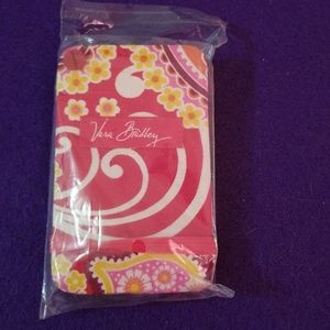 Vera Bradley card holder